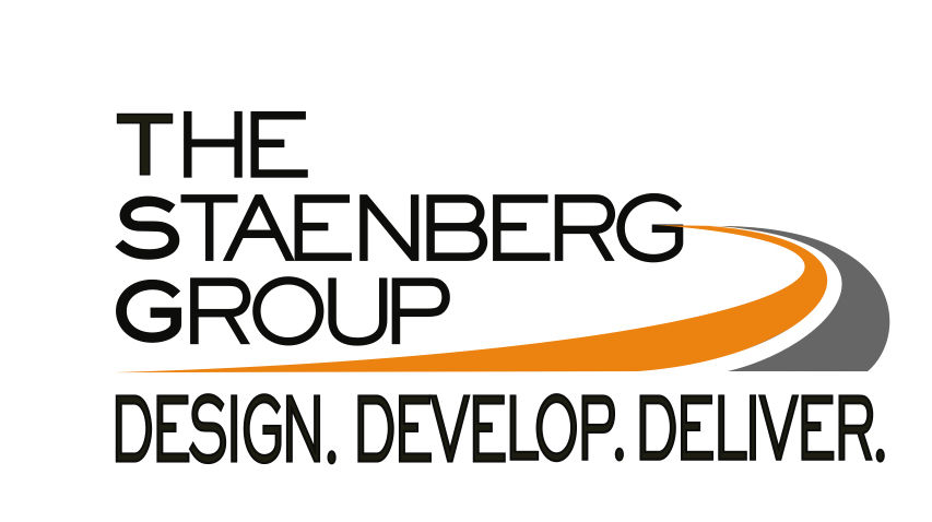 The Staenberg Group Logo