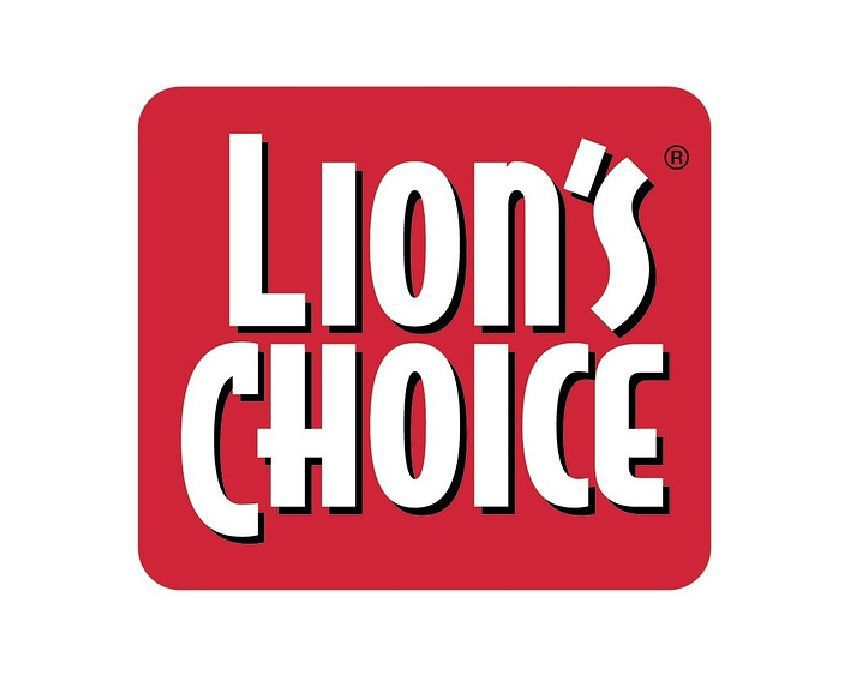 Lion's Choice logo
