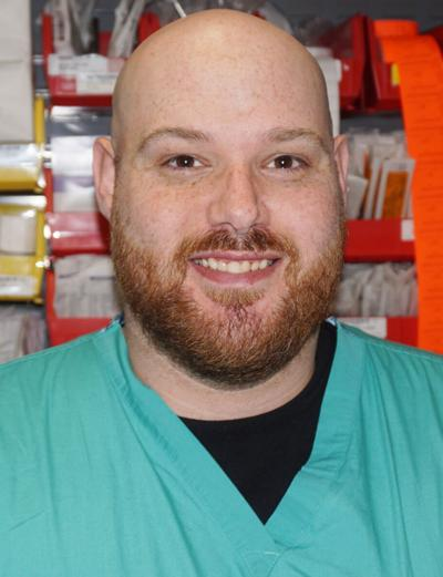 Kevin Woods, RN