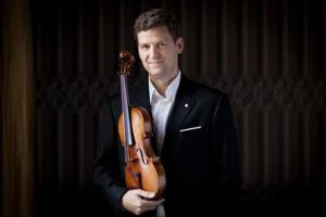 Concert review: Great Saint-Saëns, well-played Williams