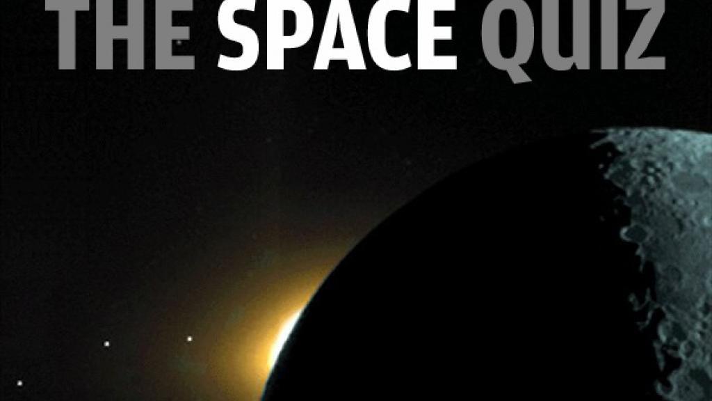 The Space Quiz | Multimedia | stltoday com