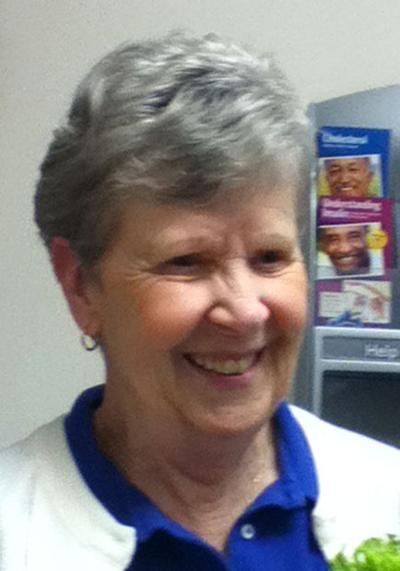 Phyllis Hymes