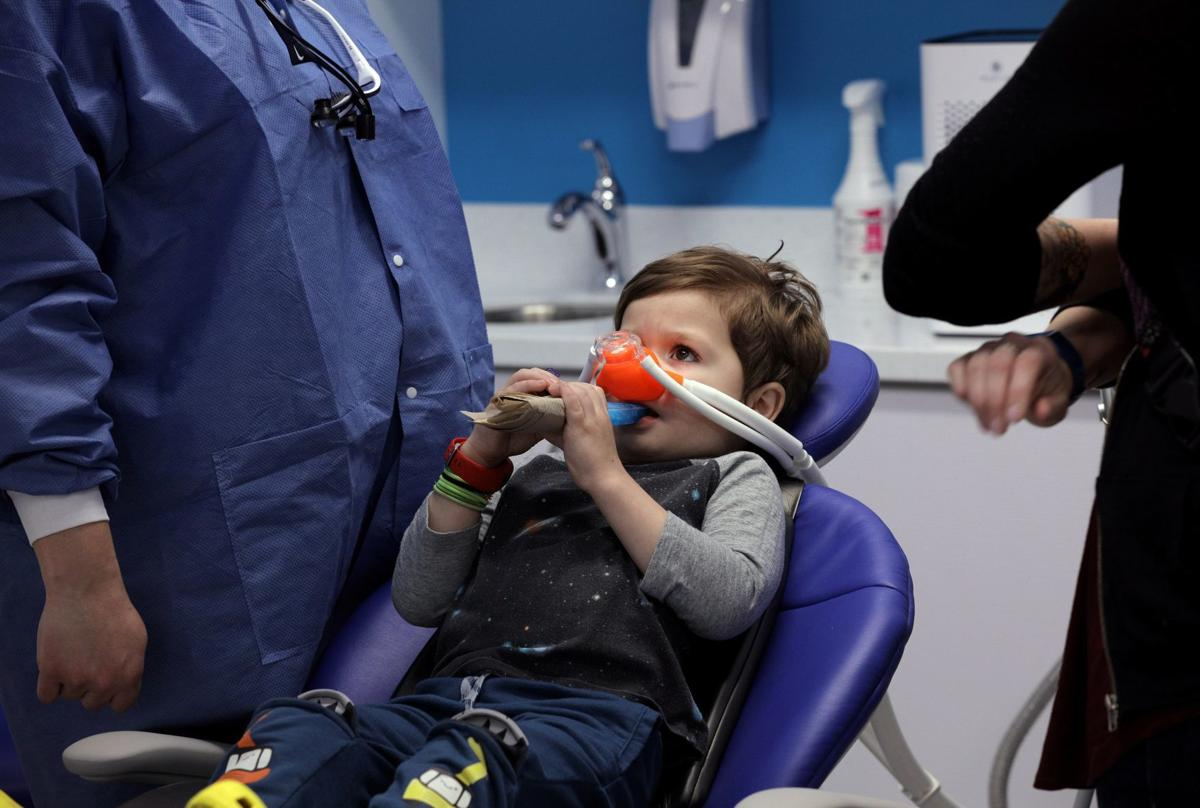 Pediatric dentists employing new standards to resume care