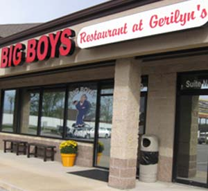 Big Boys at Gerilyn's