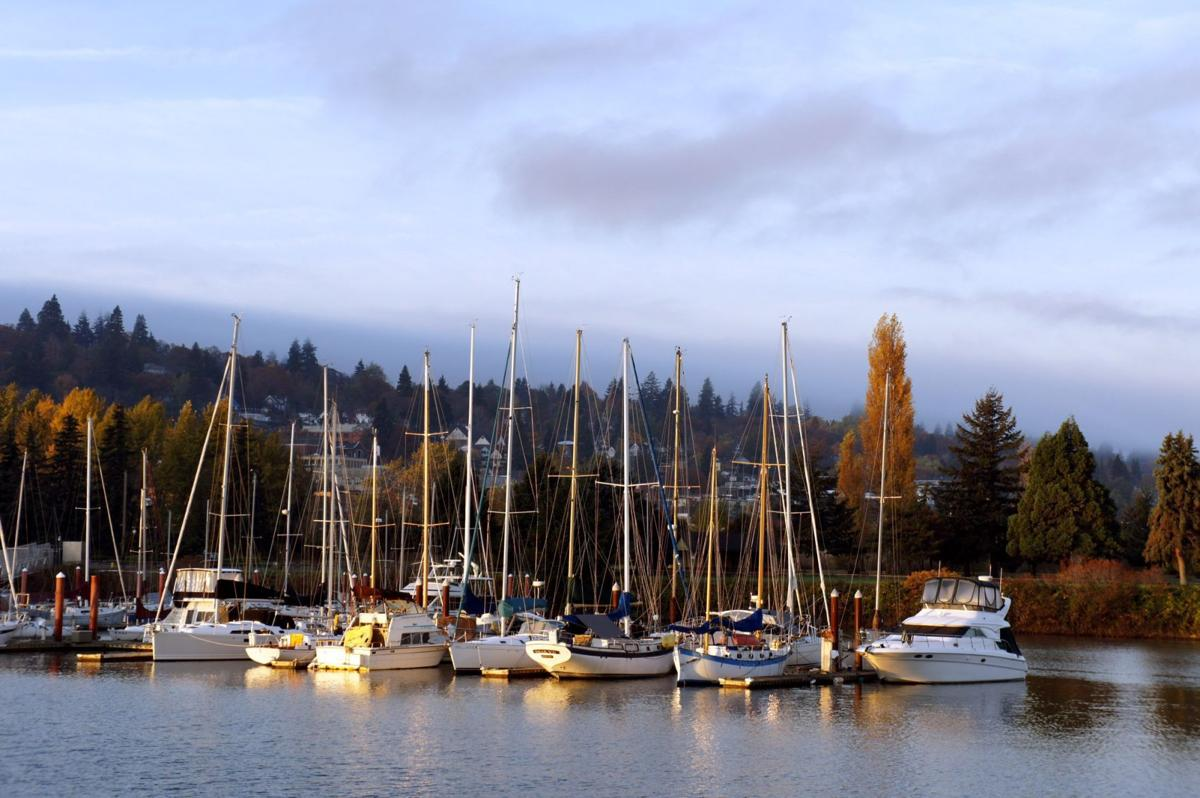 River cruise takes you on Lewis and Clark's voyage | Travel