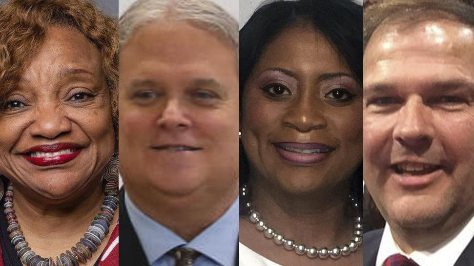 St. Louis County Council lawyers up for leadership fight as state Democratic chair backs Rita Heard Days