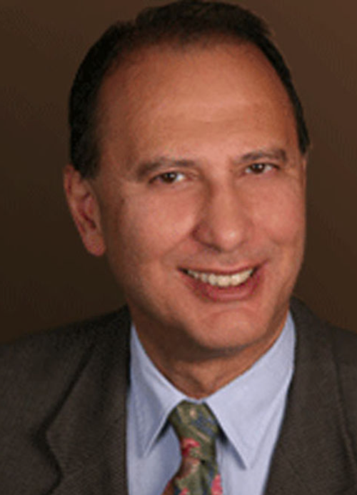 Image of Dr. Krikorian, founder of Comprehensive Cardiovascular Consultants