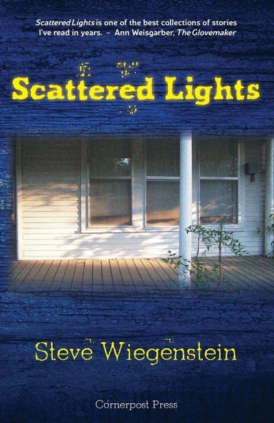 'Scattered Lights' by Steve Wiegenstein