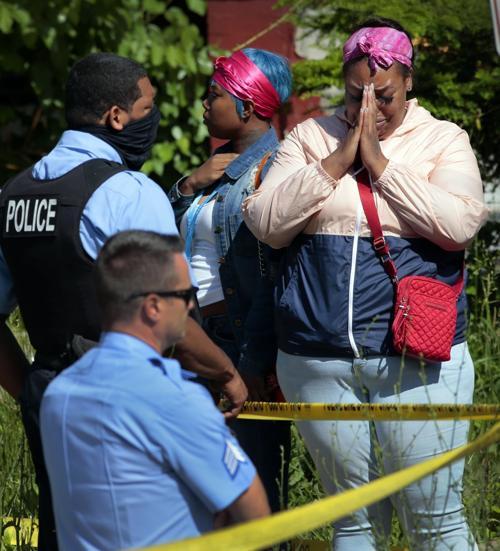 Man killed in O'Fallon neighborhood