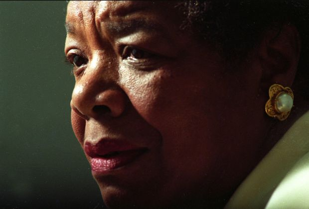 St Louis Poets Writers Remember Maya Angelou Metro