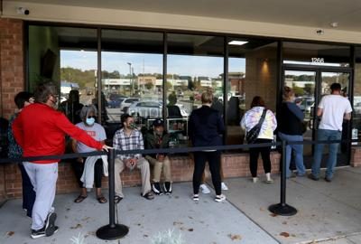First day of medical marijuana sales in Missouri