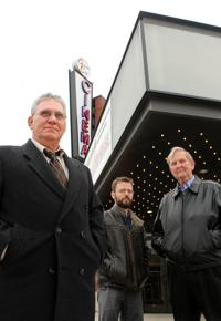 Granite City Cinema Drawing New Businesses Downtown Local Business Stltoday Com