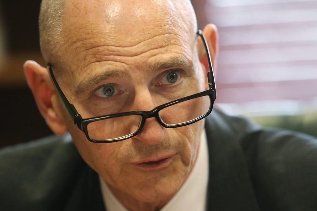 SLU medical school put on probation by accreditation agency