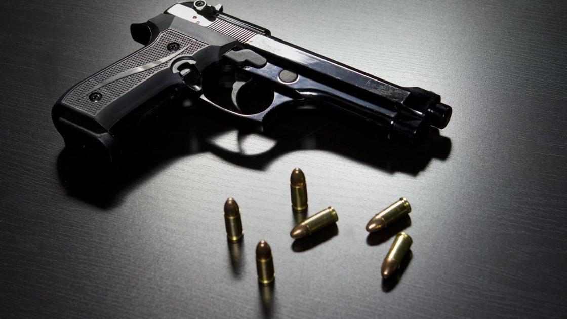Polizei identifiziert 2-Jahr-altes Mädchen tödlich Schuss in Glasgow Village