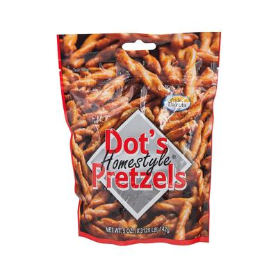 Best Bites: Dot's Homestyle Pretzels