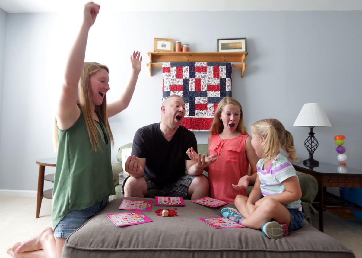 New Missouri law pushes divorce judges to establish equal child custody time
