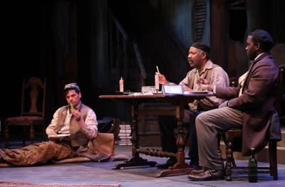 """The Whipping Man"" - DRAMA NOMINEE"
