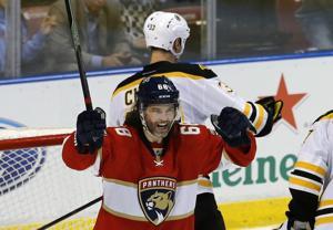 Gordo: NHL cap crunch leaves big names unemployed
