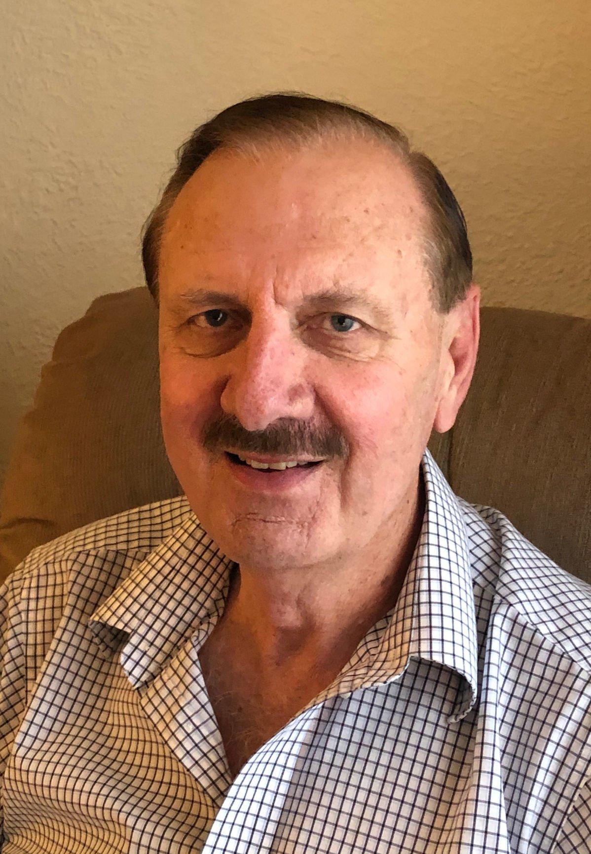 Larry Meisenheimer