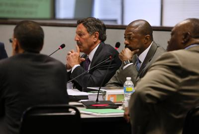 St. Louis Public Schools Special Administrative Board Meeting