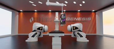 Stereotaxis technologies