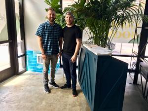 Υποχώρηση γαστρονομική παμπ, Κιτρινιάρη ομάδα ανακοινώσει νέο cocktail bar, το Τεμπέλικο Τίγρη