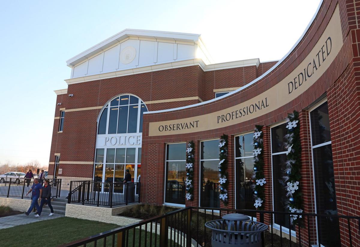 O'Fallon dedicates its new justice center