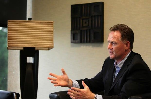 Mallinckrodt Pharmaceuticals declares its independence
