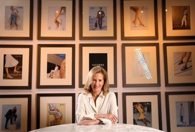 Diane Sullivan, Chairman/CEO, Caleres Footwear