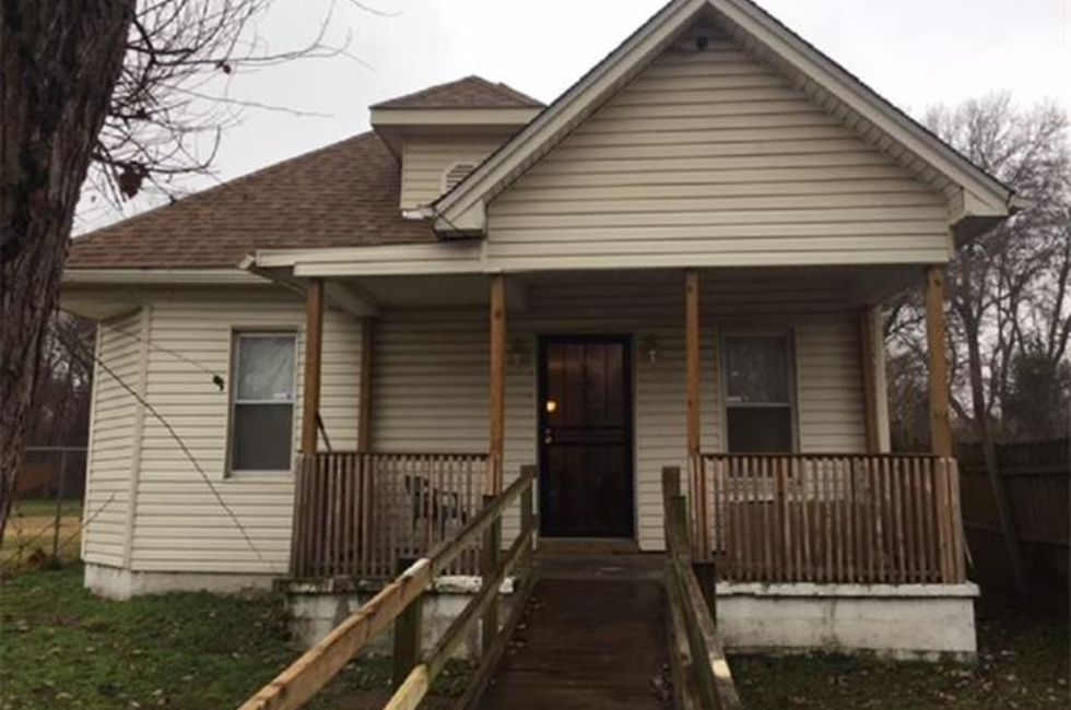 4 Bedroom Home in East St Louis