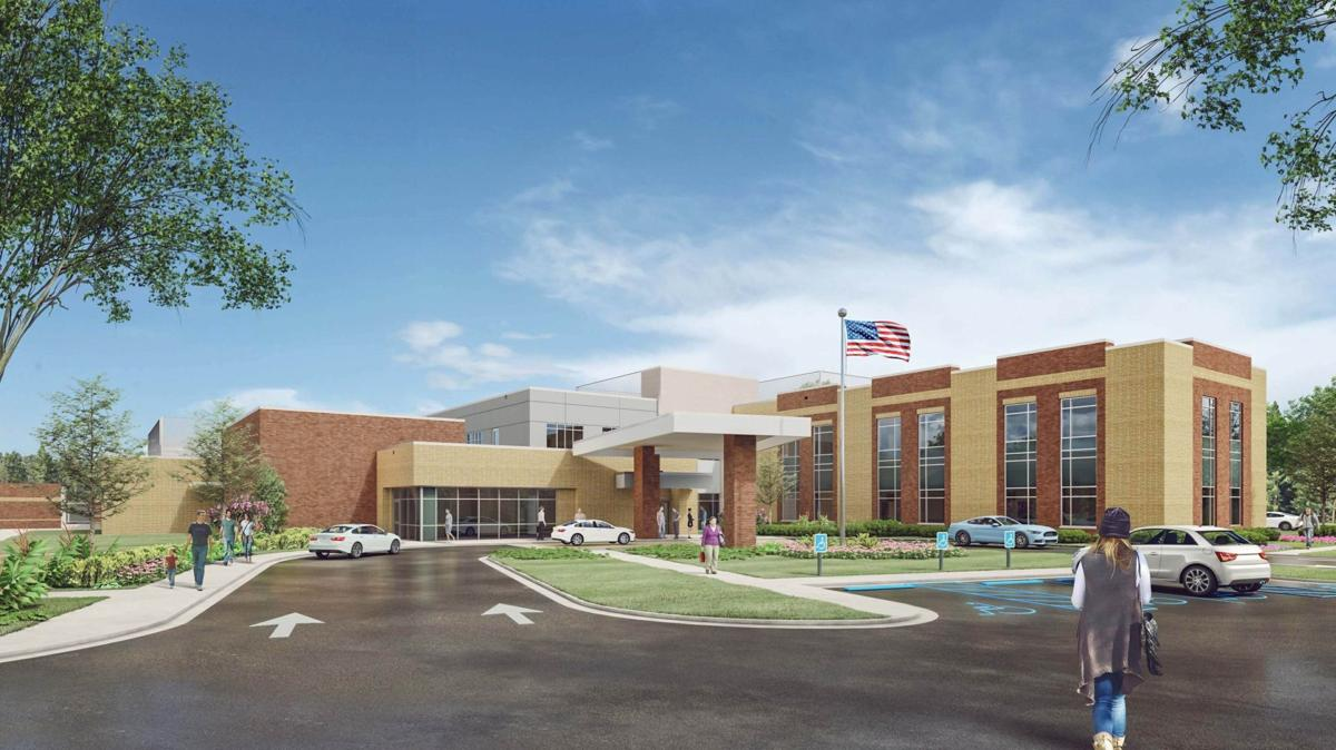 Anderson Healthcare plans second building on Edwardsville campus