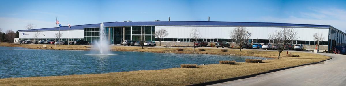 AAIM Building