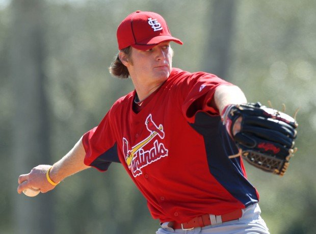 Pitcher Shelby Miller