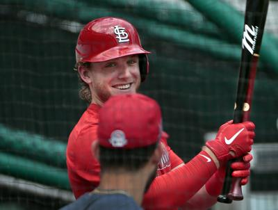 'Summer Camp' for the Cardinals on the 4th of July