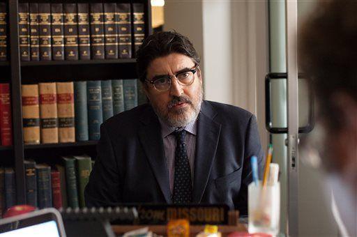 """Review: 'Love Is Strange"""" is tender, meandering"""