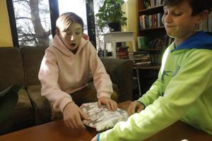 学生の授業と提携を結び弓