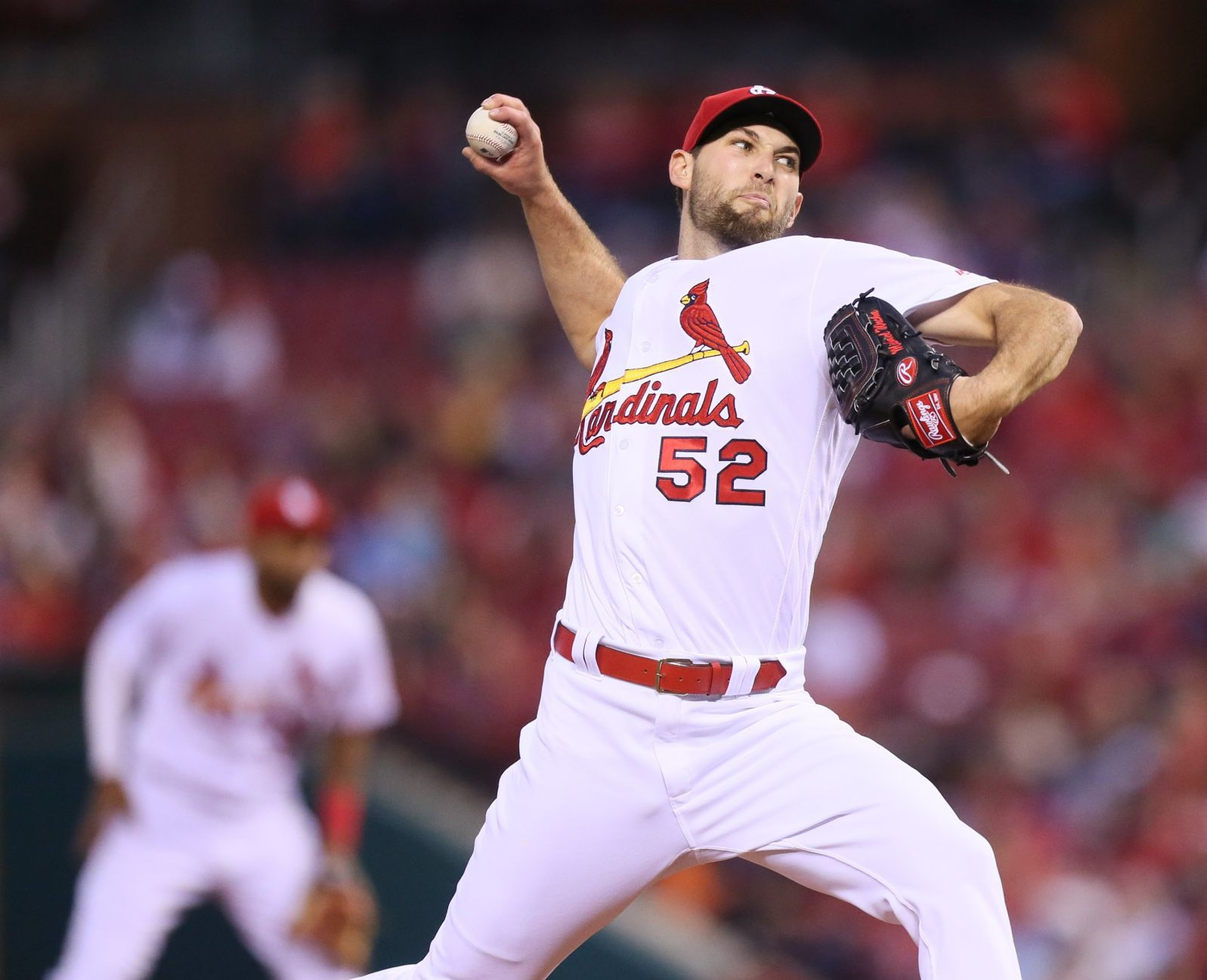 St. Louis Cardinals v New York Mets