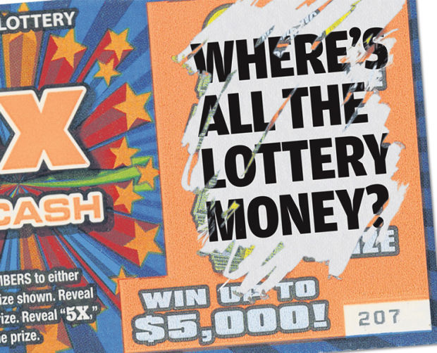 Seeing sales slowing, Missouri Lottery officials seek new customers