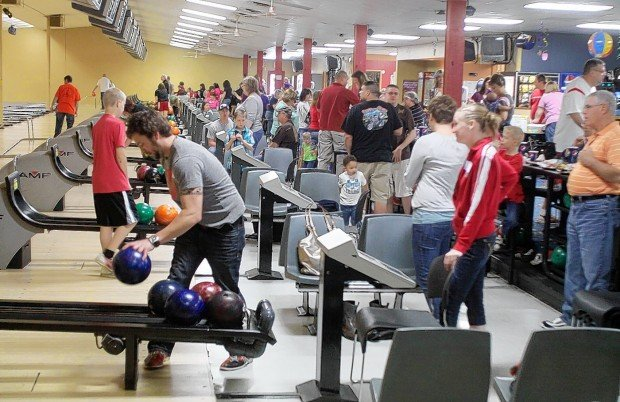 Granite City bowling alley closes after nearly 55 years