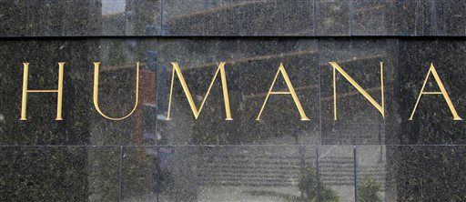 Aetna to buy Humana as health insurer landscape shifts