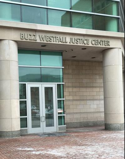 Buzz Westfall Justice Center
