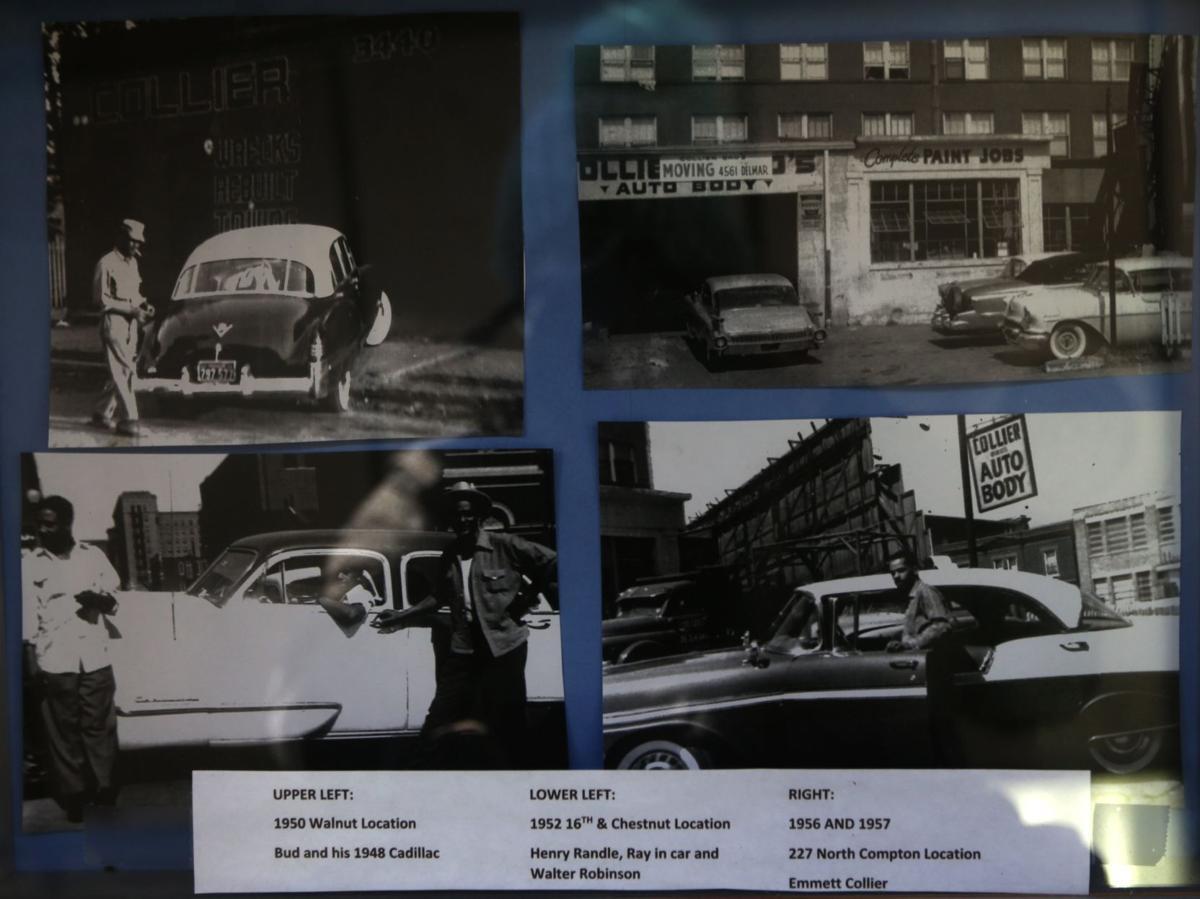 Collier Brothers Auto Body Company Inc.