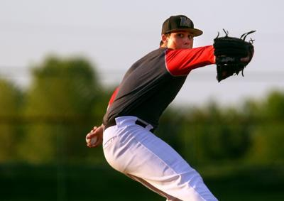 Jake Brentz draws attention from the Majors