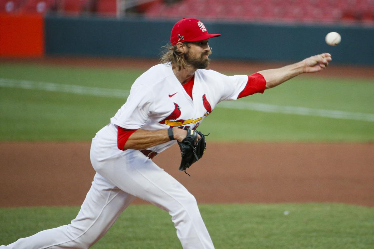 Cardinals summer intrasquad scrimmage
