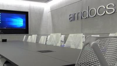 Amdoc Ltd.