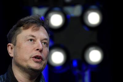 Tesla Riches