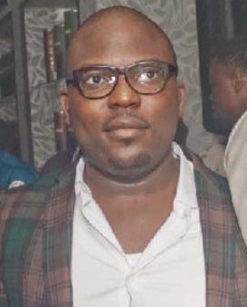 Olayinka Ilumsa Sunmola