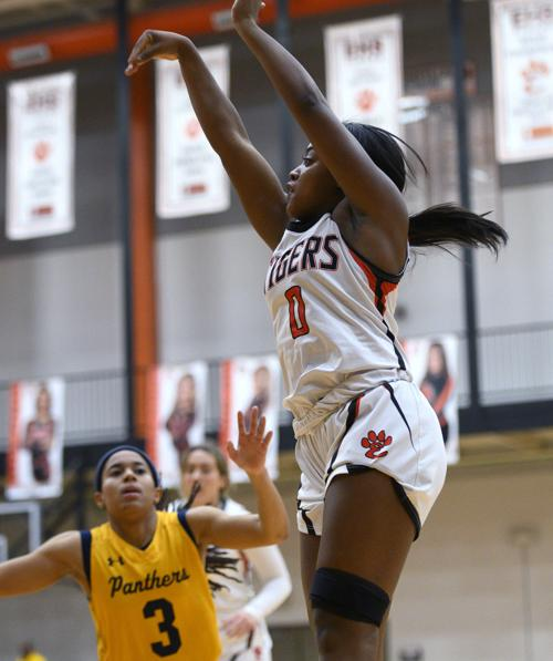 Tigers power past Panthers in top-10 SWC showdown