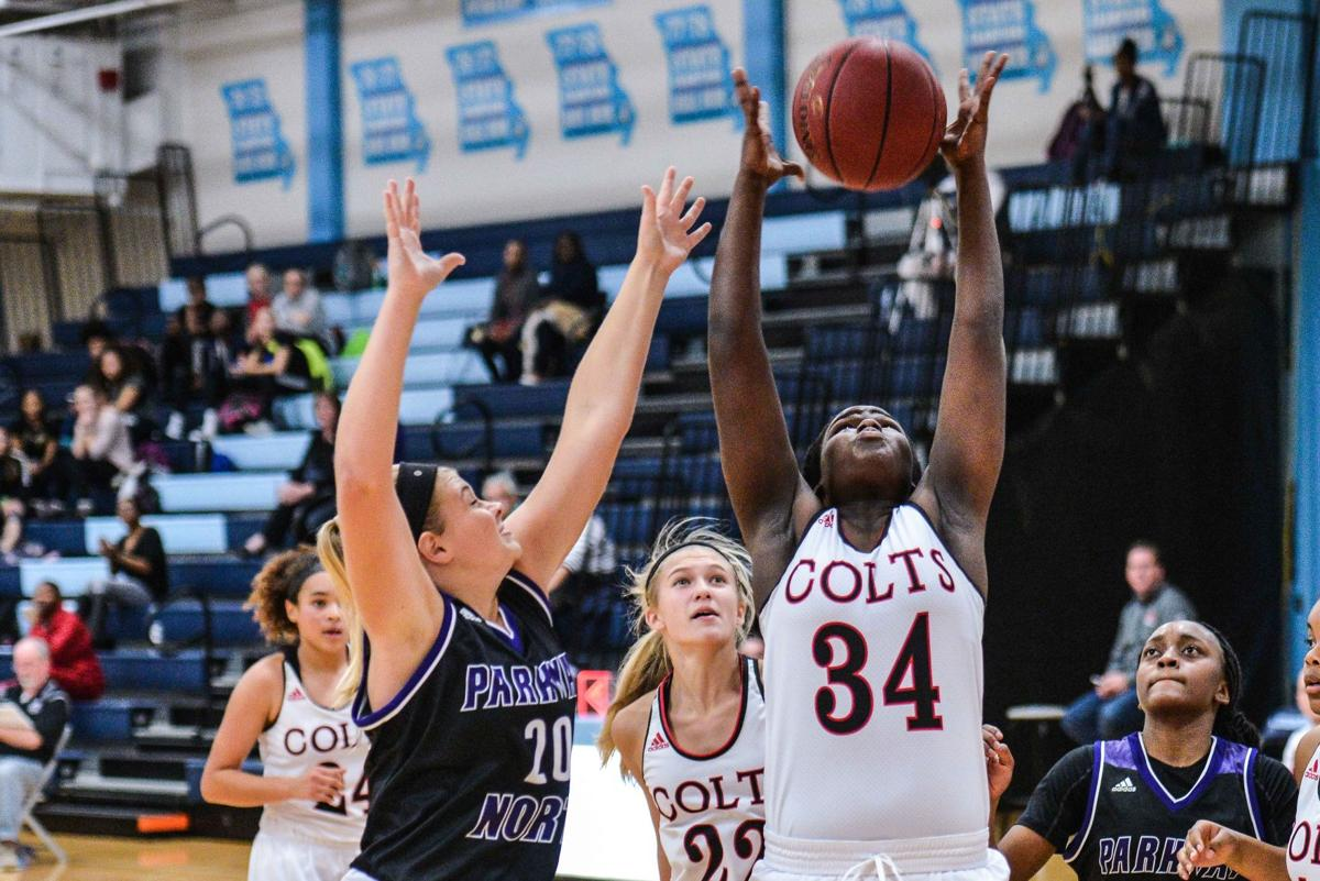 Prolific perimeter helps Parkway North surge past Parkway Central Image