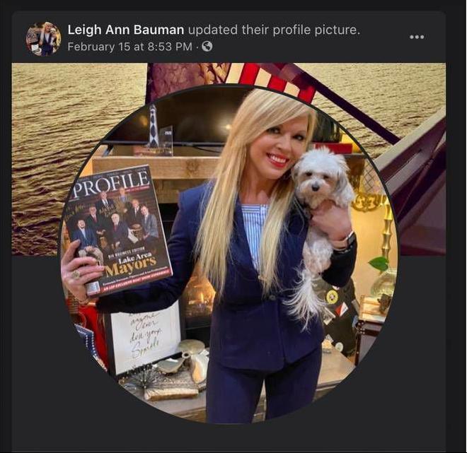 Leigh Ann Bauman